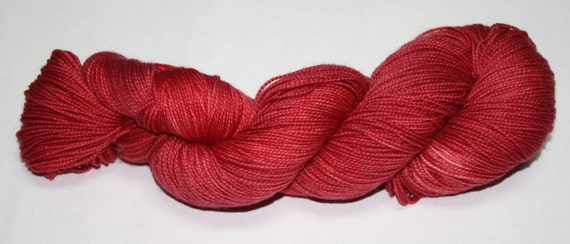 Expendables Hand Dyed Sock Yarn