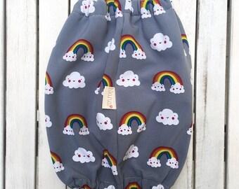 Ear Rainbow Headphone Dogs ~ Earmuff for dogs with Rainbow