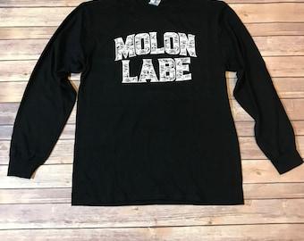 MOLON LABE long sleeve