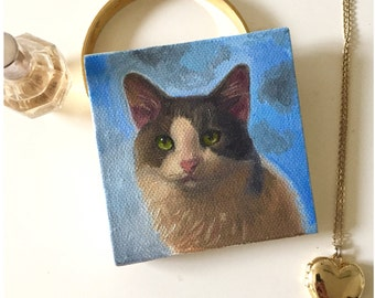 Pet Portrait Mini