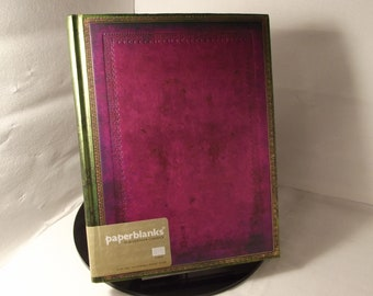 Notebook Paperblanks Mora Antigua-old Leather Classics