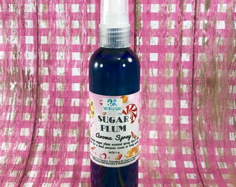 SUGAR PLUM FAIRY Aroma Spray 4oz