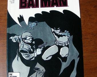 Batman #407 VF Year One 1987, Frank Miller, David Mazzucchelli , DC Comics
