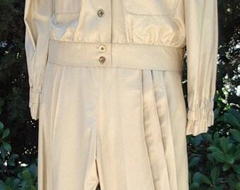 High Fashion Spring/ Summer Pantsuit Designer Original Sample Item # 2080 Suits/ Coats