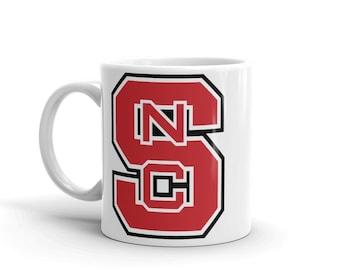 NC State Mug