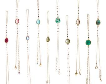 bk&leo Hand Jewelry (One of a Kind!)