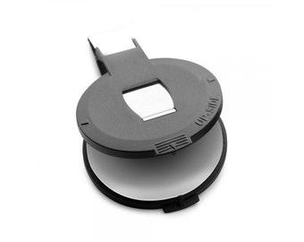 Custom Embosser Replacement Plate