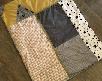 Baby rug / throw / blanket