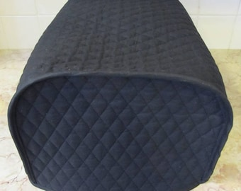 Air Fryer Quilted Fabric Kitchen Small Appliance Covers Made To Order