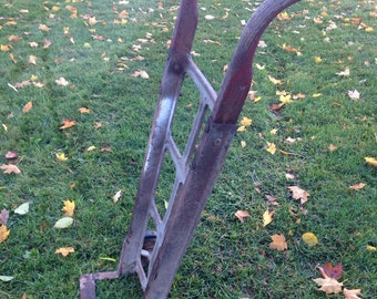 Antique dolly • vintage dolly cart