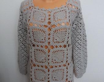 Crochet top pattern,Pineapple top crochet pattern,Crochet vest pattern,pdf download crochet top pattern,Easy summer top pattern,Pineapple
