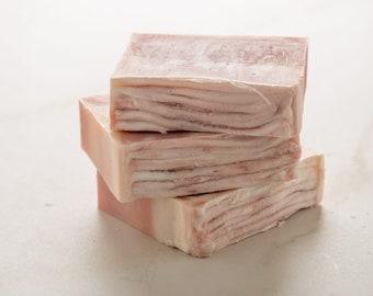 Natural Soap | Love Spell Soap | Soap Bar | Organic Soap | Vegan Soap | Artisan Soap |  Soap Bar | Handmade Soap | Cold Process Soap