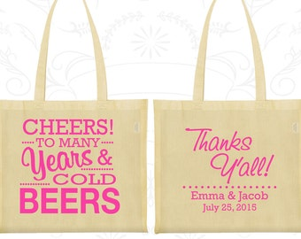 Tote Bag Canvas, Tote Bags, Wedding Tote Bags, Personalized Tote Bags, Custom Tote Bags, Wedding Bags, Wedding Favor Bags (570)