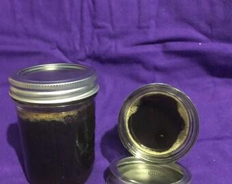 Natural sugar wax, sugaring, wax, hair removal, bikini wax, non toxic, natural, summer, hair remover, Persian wax, Alaska made