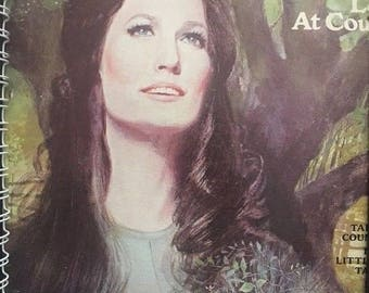 COAL MINER's DAUGHTER Loretta Lynn - You're Lookin' At Country fan! Album Cover Notebook /vinyl /  rare