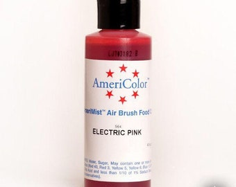 AmeriMist Electric Pink