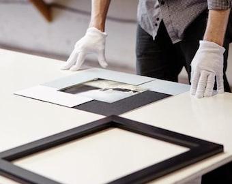 Custom Frame, Custom Picture Frame, Photo Frame, Personalized frame, Custom Framing,