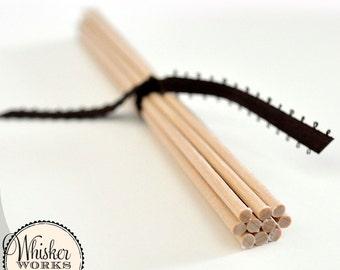 Wood Dowels - DIY Photo Booth Prop Sticks