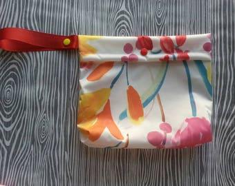 Wet bag. Medium with strap