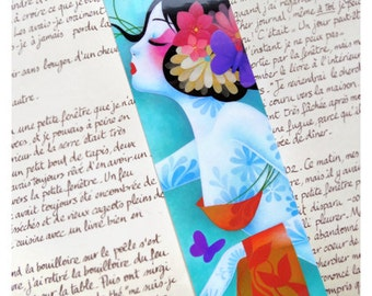 Bookmark Annabelle