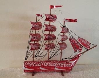 Clipper ship / Pirate Ship