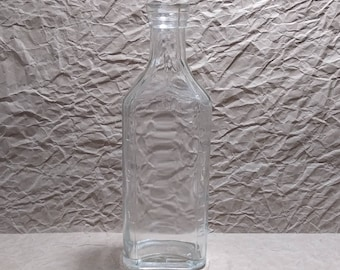 Vintage Medicine Bottle