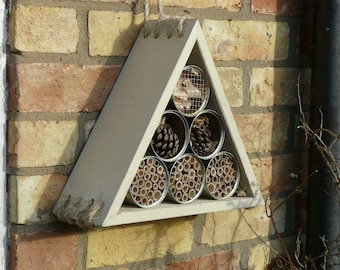 Bee/Bug Home,