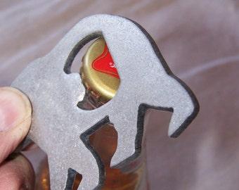 Walking Bear Bottle Opener!