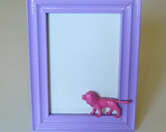 Photo Frame for Children Porpora