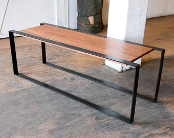Perimeter Coffee Table
