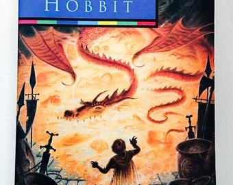 The Hobbit / J.R.R Tolkien / 1998 / J.R.R. Tolkien / Vintage and Collectable