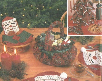 Holiday Crafts Bundle Package  5 Patterns