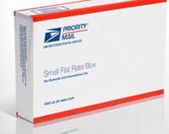 UPGRADE-Priority Mail (Domestic)
