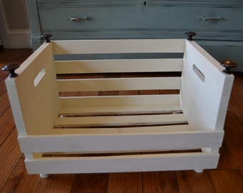Wally Pet Bed
