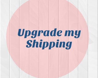 Upgrade to Priority 2 Day Shipping