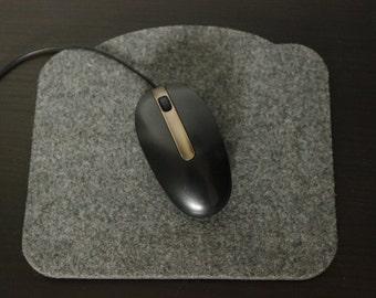 Mouse Pad Felt Computer Mousepad Ecofriendly