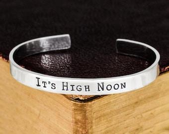 It's High Noon Bracelet