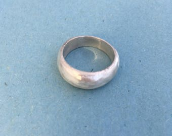 SALE!!   Silver ring  wide band ring, wide ring, wide silver ring, engagement ring, men's and women ring, alternative ring