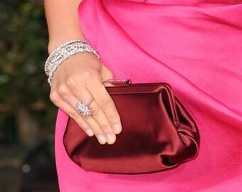 Bridal bangle bracelets,Large size,LAST SET Sold out,Crystal Diamond Bangle Bracelet,wedding,holiday jewelry 3 Bangle set by Taneesi Jewelry