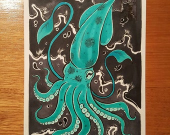 Cephalopoding is what we do 3 of 3