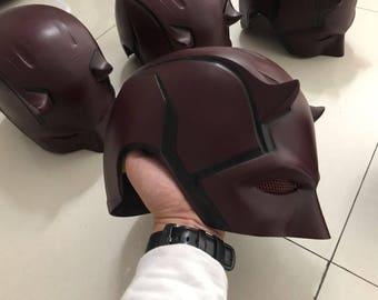 Daredevil Cowl Mask Helmet