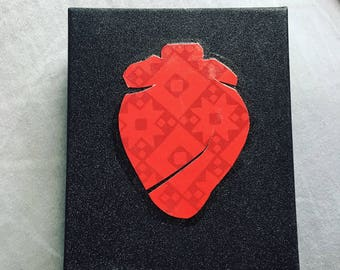 Evil Queen Heart Box