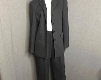 MAX MARA Pant Suit Size: 6