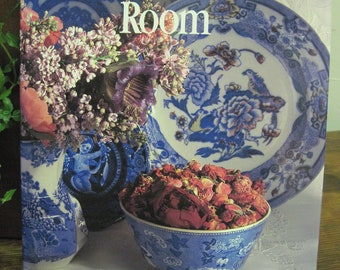 The Scented Room- Barbara Milo Orbach Signed copy First Edition 1986