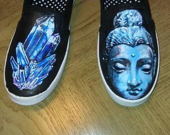 Buddha Shoes