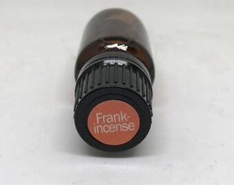 Frankincense Oil - 10 mL