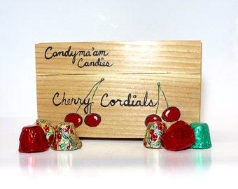 Cherry Cordials - Gift Box