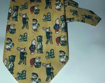 Vintage Necktie Collection EBB, made in Finland, Neckwear, mens Ties