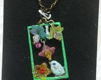 Sweet Song Necklace
