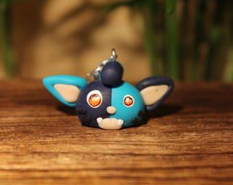 Blue Neko (CAT series)